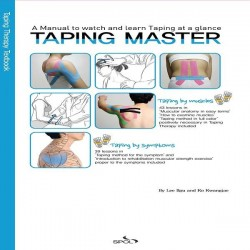 Kniha TAPING MASTER